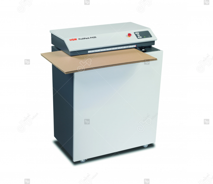 Tocator carton HSM ProfiPack P425 [1]