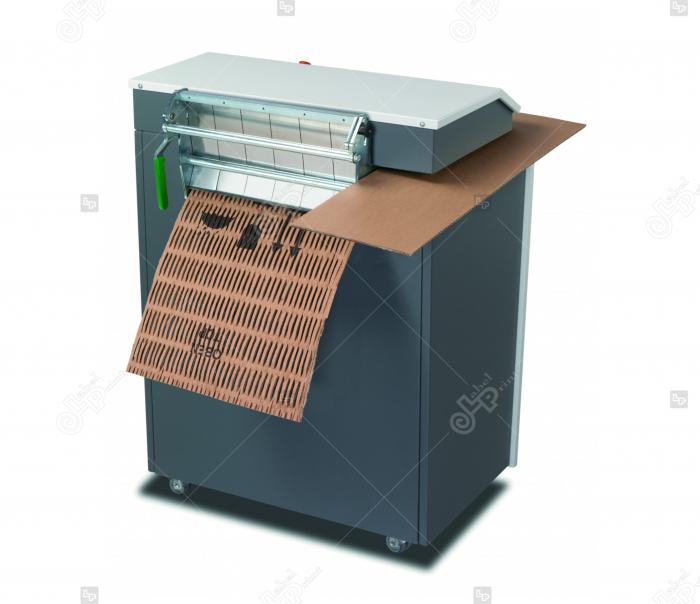 Tocator carton HSM ProfiPack P425 [2]