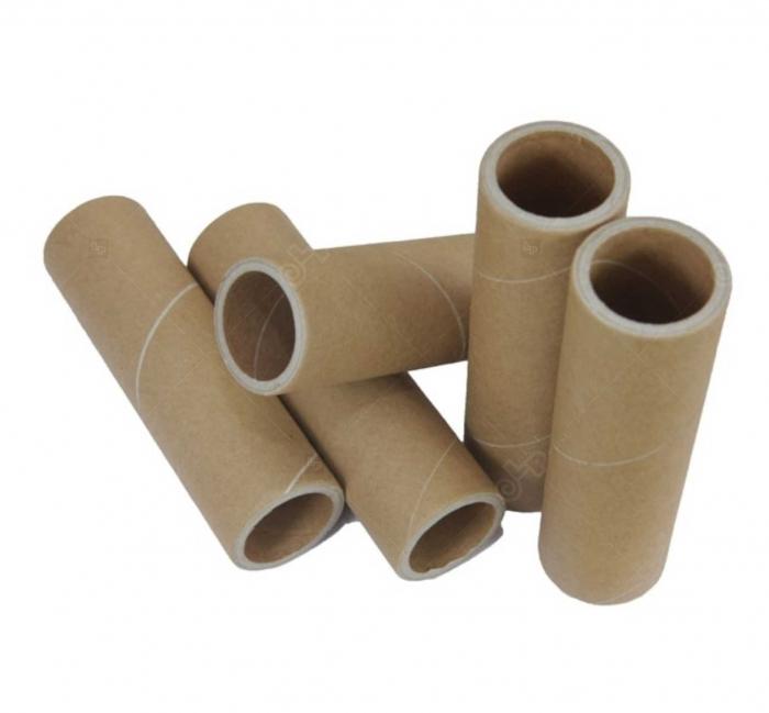Tub de carton, diametru interior 38 mm, L=200 mm [2]