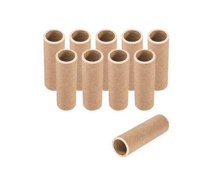 Tub de carton, diametru interior 38 mm, L=300 mm [1]