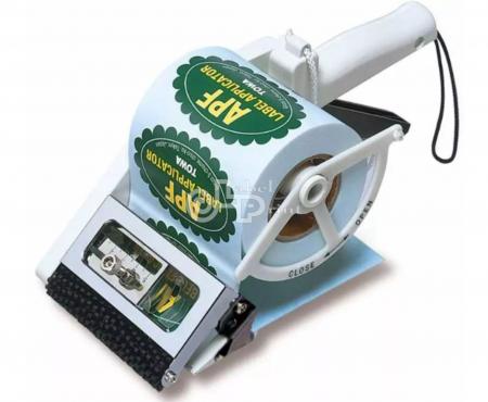 Aplicator de etichete Towa AP65-1000
