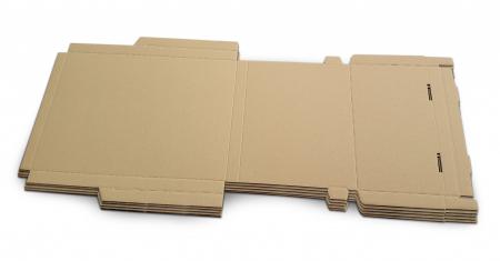 Cutie carton microondul nature, 310x220x22mm [3]