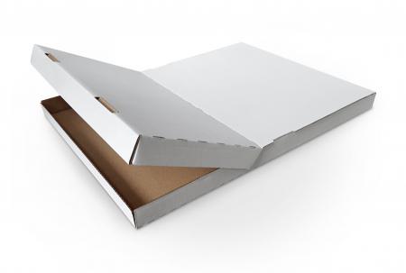 Cutie carton microondul nature, 310x220x22mm [0]