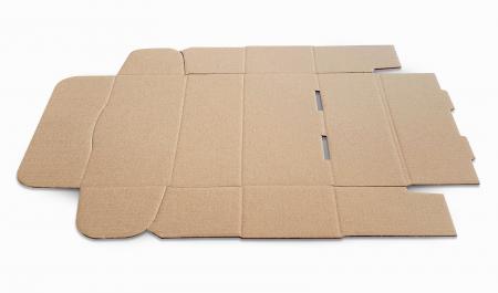 Cutie carton microondul nature, 150x60x50mm [1]