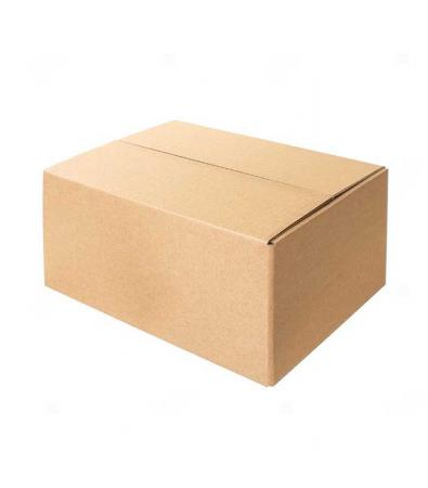 Cutie carton ondulat, natur, CO3, 300x215x140 mm [0]