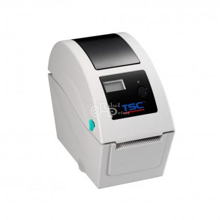 Imprimanta de etichete cu transfer termic TSC TDP-225 [0]