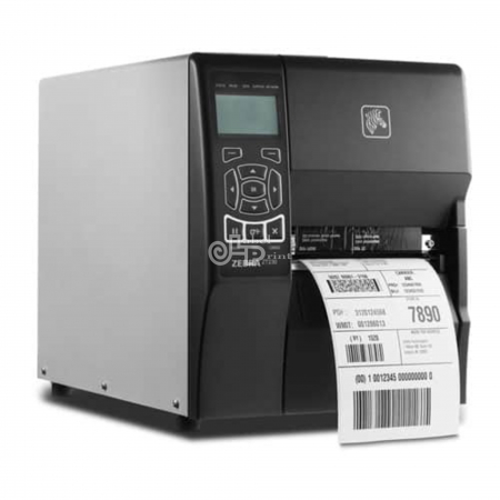Imprimanta de etichete cu transfer termic Zebra ZT230 TT, 203DPI0