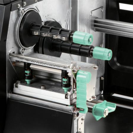 Imprimanta etichete autocolante Godex ZX1200I [3]