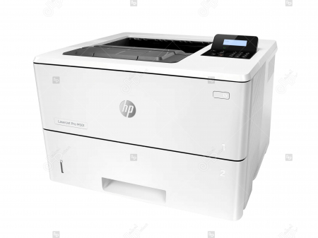 Imprimanta HP LaserJet Pro M501dn [1]