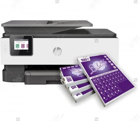 Imprimanta HP OfficeJet Pro 8023 [0]