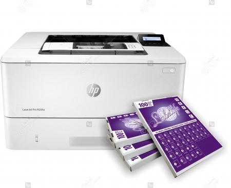 Imprimanta HP LaserJet Pro M304a [0]