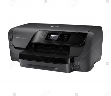 Imprimanta HP OfficeJet Pro 8210 [3]