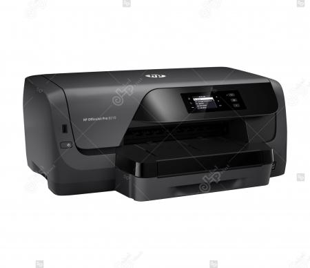 Imprimanta HP OfficeJet Pro 8210 [2]