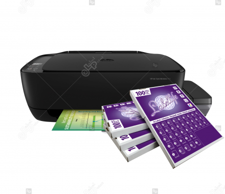 Imprimanta HP Ink Tank Wireless 415 [0]