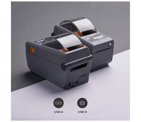 Imprimanta termica etichete Zebra ZD410 [1]