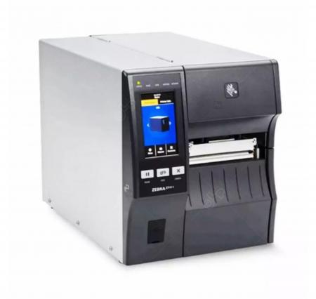 Imprimanta termica etichete Zebra ZT411, 300DPI [0]