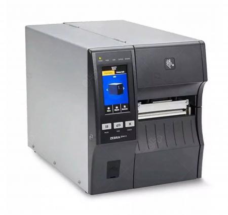Imprimanta termica etichete Zebra ZT421, 300DPI [0]