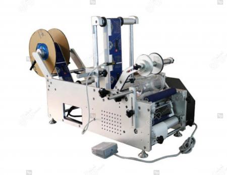 Masina de etichetat semi-automata, model standard LP-LMT-2002