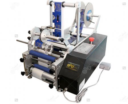 Masina de etichetat semi-automata, model standard LP-LMT-2000