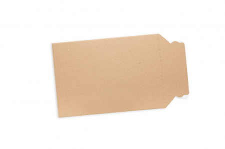 Plic din carton, maro,  250x353 mm [1]