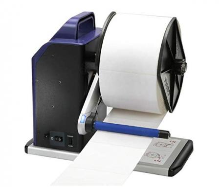 Roluitor electric etichete, Godex T10 [0]