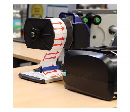 Roluitor electric etichete, Godex T20 [2]