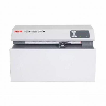 Tocator carton HSM ProfiPack C400 (shredder carton) [0]