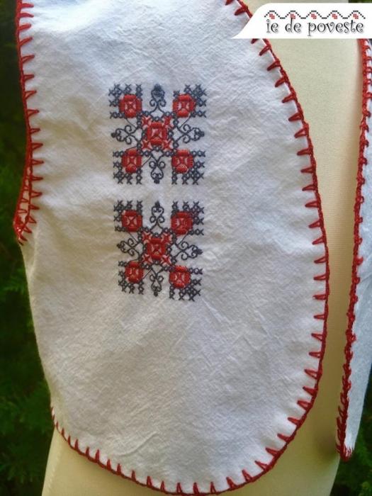 Costum traditional Vladimir 2