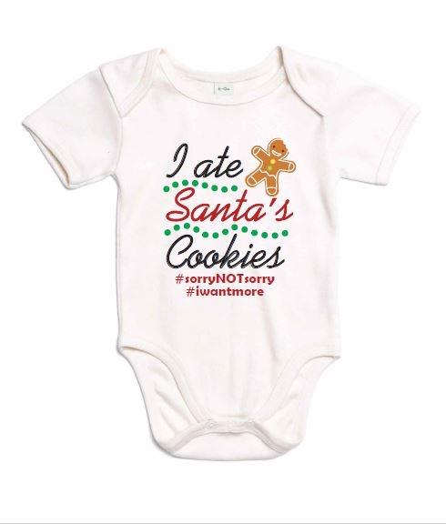 Body Santa's Cookies 0