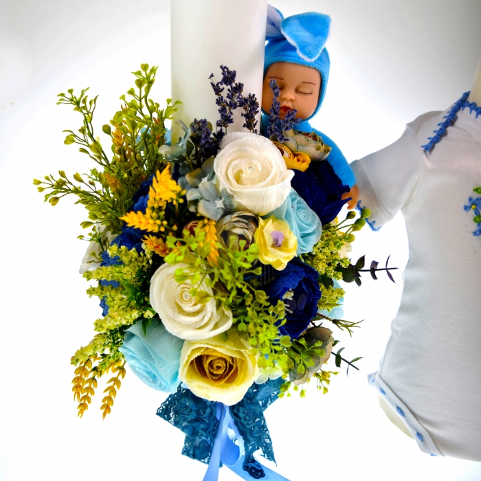 "Set botez ""Royal baby"" 1"