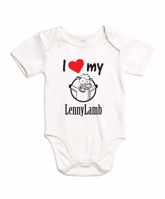 Body Love my Lenny 0
