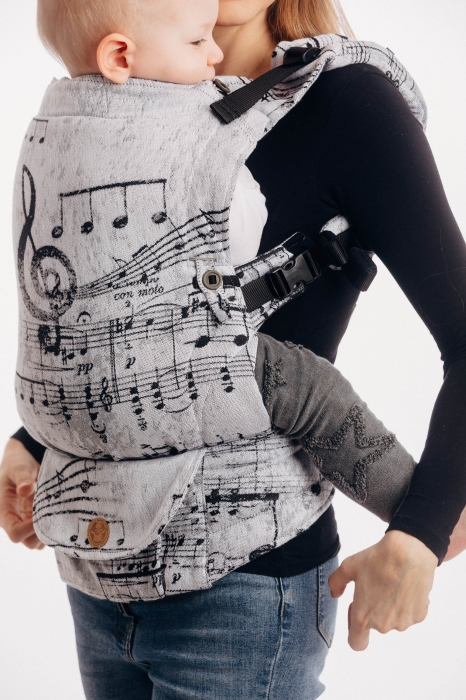 LennyUpGrade Symphony Classic Marsupiu Reglabil 3