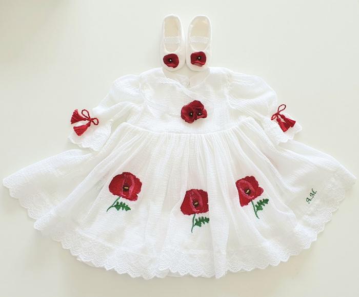 Rochie Sweet Poppies 1