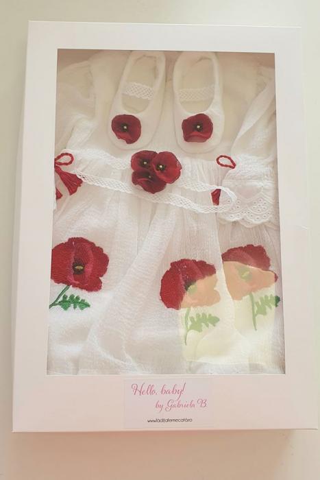 Rochie Sweet Poppies 4