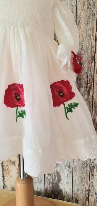Rochie Sweet Poppies 2