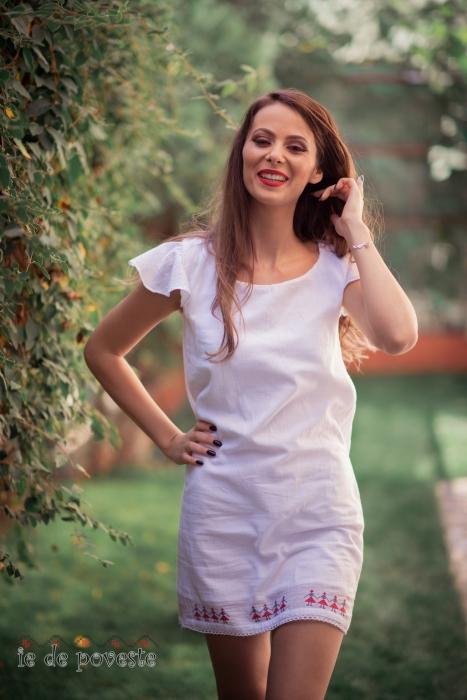 Set rochite mama fiica- Hora fetelor 6