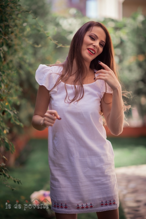 Set rochite mama fiica- Hora fetelor 4