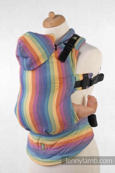 SSC LennyLamb- Wrap Conversion Luna- Baby Size 1