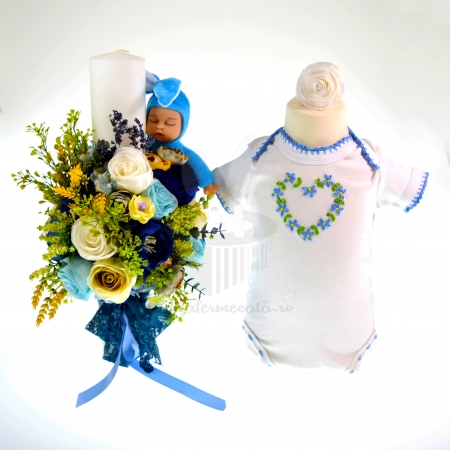 "Set botez ""Royal baby""0"