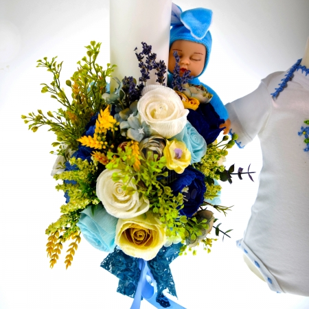 "Set botez ""Royal baby""1"