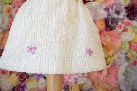 Rochita botez Sweet Blossom2
