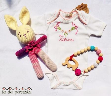 Pachet Hello Baby Girl2