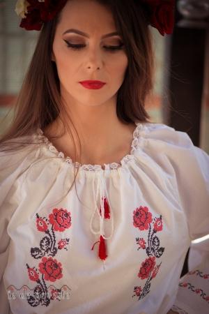 Rochie dama Mostenire5