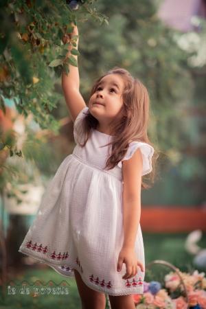 Set rochite mama fiica- Hora fetelor0