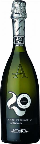 """Vin spumant Astoria """"Anniversario"""" Conegliano Prosecco Superiore D.O.C.G. 0"""