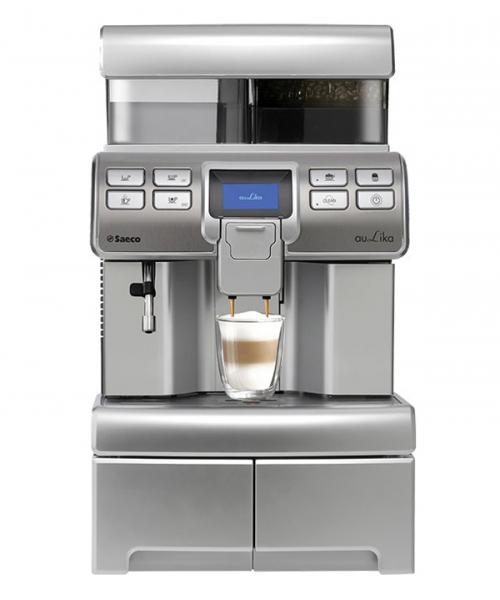 Aparat cafea Saeco Aulika Top, 1400 W 0