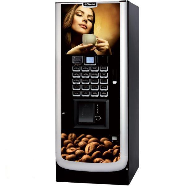 Espressor cafea automat Saeco Atlante 700 EVO 1ES Gran Gusto 0