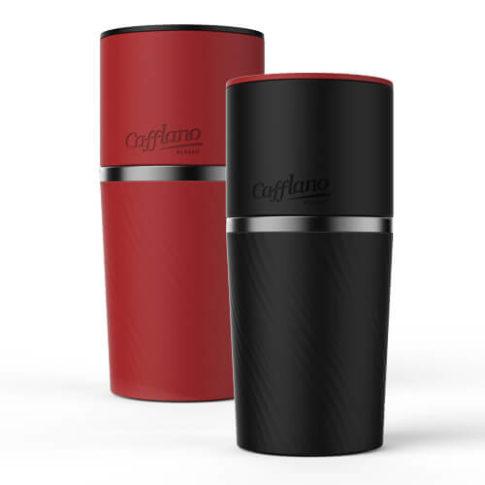 Aparat de infuzare cafea – Cafflano Klassic 0