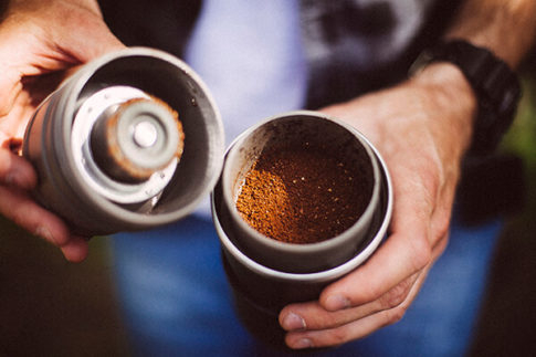 Aparat de infuzare cafea – Cafflano Klassic 3