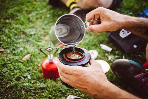 Aparat de infuzare cafea – Cafflano Kompact 2